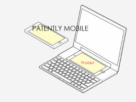 Patent Samsung Hybrid Device 2