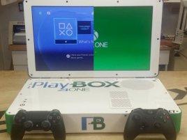 Playbox Hybrid Konzole