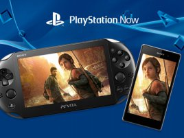 Playstation Now Vita Mobile Gaming