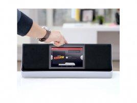 Portable Smart Audio