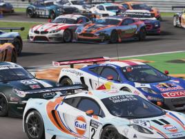 Project Cars Screenshot 22