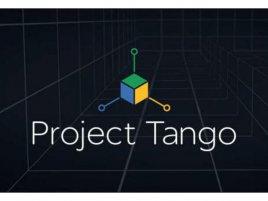 Project Tango 0