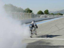 Raketovy Bicykl
