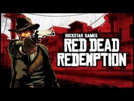 Red Dead Logo