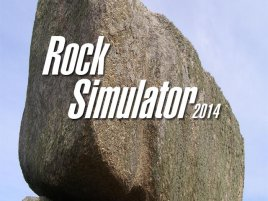 Rock Simulator Uvod