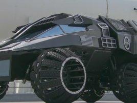 Rover Pro Mars