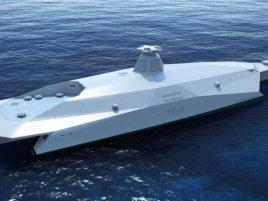 Royal Navy 2050