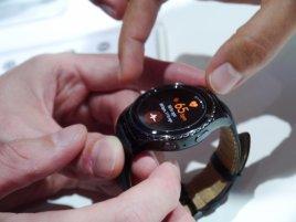 Samsung Gear S 2 013