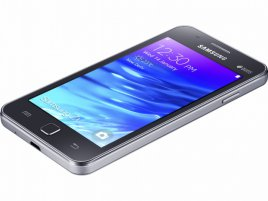 Samsung Z 1 Dynamic Black 100540613 Orig