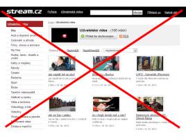 screen-uživatelská videa
