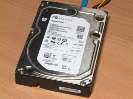 Seagate Archive Hdd 8 Tb St 8000 As 0002
