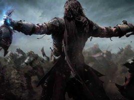 Shadow Of Mordor Hlavni