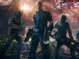 Shadow Warrior 2 Image 01