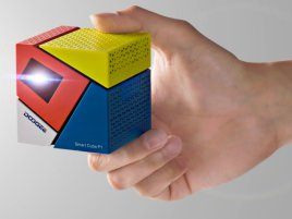 Smart Cube P 1