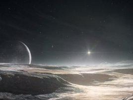 Smer Pluto