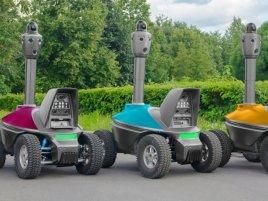 Smp Robot 1
