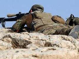 Sniper Na Lovu