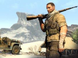 Sniper Elite 3 Title