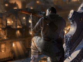 Sniper Elite V 2 Hlavni