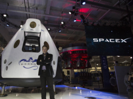 Spacex 1