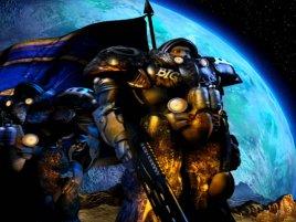 Starcraft Uvodni