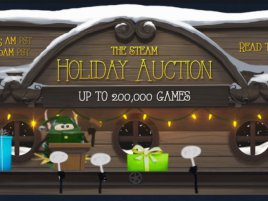 Steam Aukce Uvodni