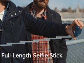 Stick Selfie 2
