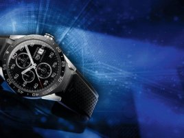 Tag Heuer 2015