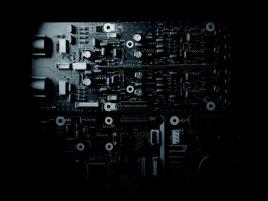 Technics C 700 Key 01