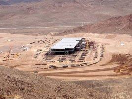 Tesla Gigafactory Feb 25 2015 002