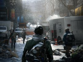 The Division 4 K Pc