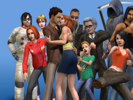 The Sims 2 153519
