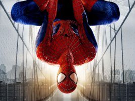 The Amazing Spiderman 2 Title