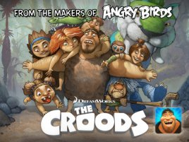 The Croods - screenshot