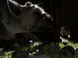 The Last Guardian 01