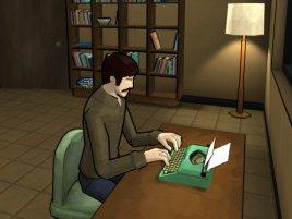 The Novelist 1