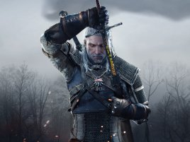 The Witcher 3 Wild Hunt Main
