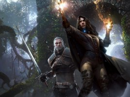 The Witcher 3 Wild Hunt Main 2