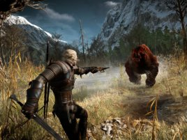 The Witcher 3 Wild Hunt Screenshot Gc 2014 02