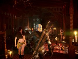 The Witcher 3 Wild Hunt Screenshot Gc 2014 03