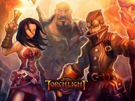 Torchlight Uvodni