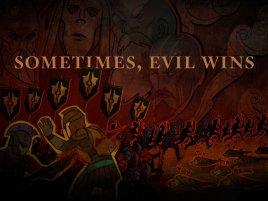Tyranny Evil