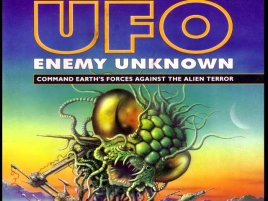 Ufo Enemy 2
