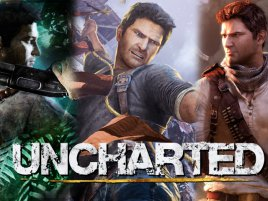 Uncharted Remaster Uvodni