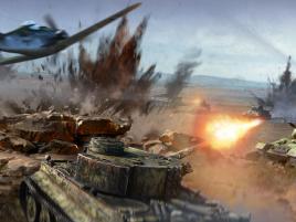 War Thunder Uvod 1