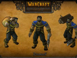 Warcraft 3 Remake 2