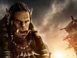 Warcraft Movie 0