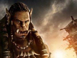 Warcraft Movie 0