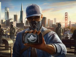 Watch Dogs 2 Uvodni