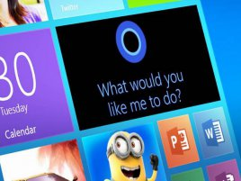Windows 10 Cortana V 2
